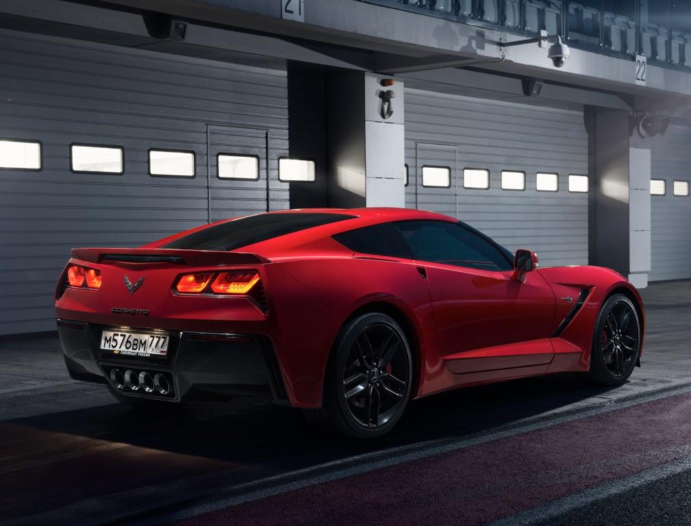 2017 Chevrolet Corvette Amp 2016 Chevrolet Camaro Priced In