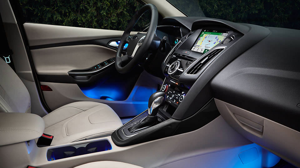 2017 ford focus electric range confirmed at 115 miles thanks to 33 5 kwh battery autoevolution. Black Bedroom Furniture Sets. Home Design Ideas