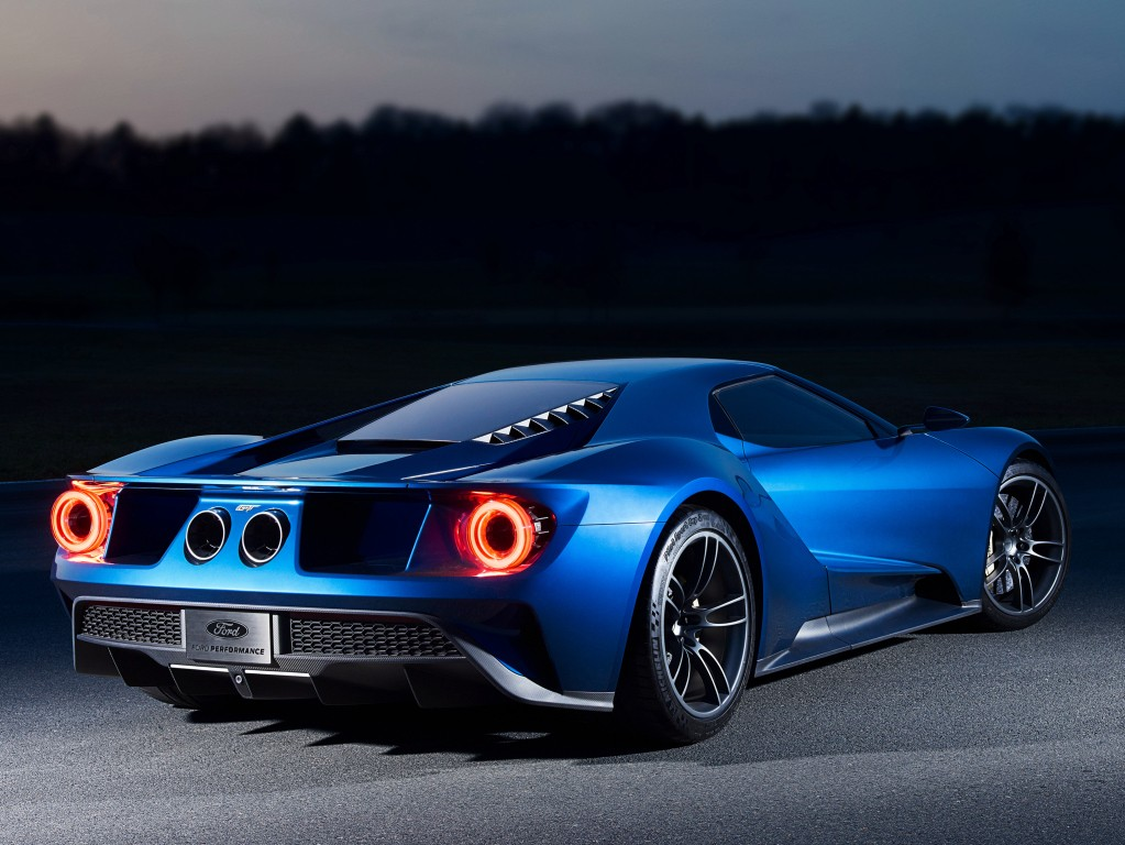 The  Ford Gt Has Been And Continues To Be A Bit Of A Unicorn Despite The Fact The First Time Weve Laid Eyes On It Was At The  Detroit Auto