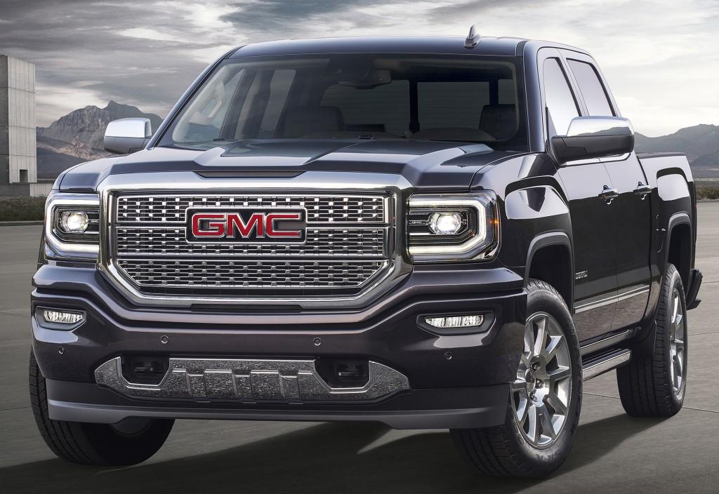 2017 gmc denali truck 2017 2018 best cars reviews. Black Bedroom Furniture Sets. Home Design Ideas