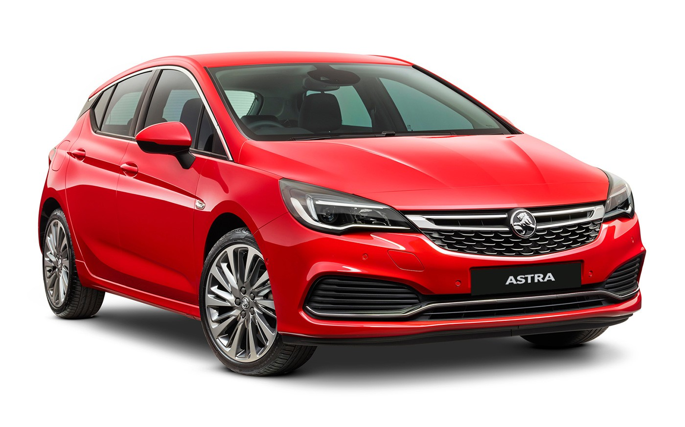 2017 Holden Astra for Australia Has OPC Line Kit and 200 ...