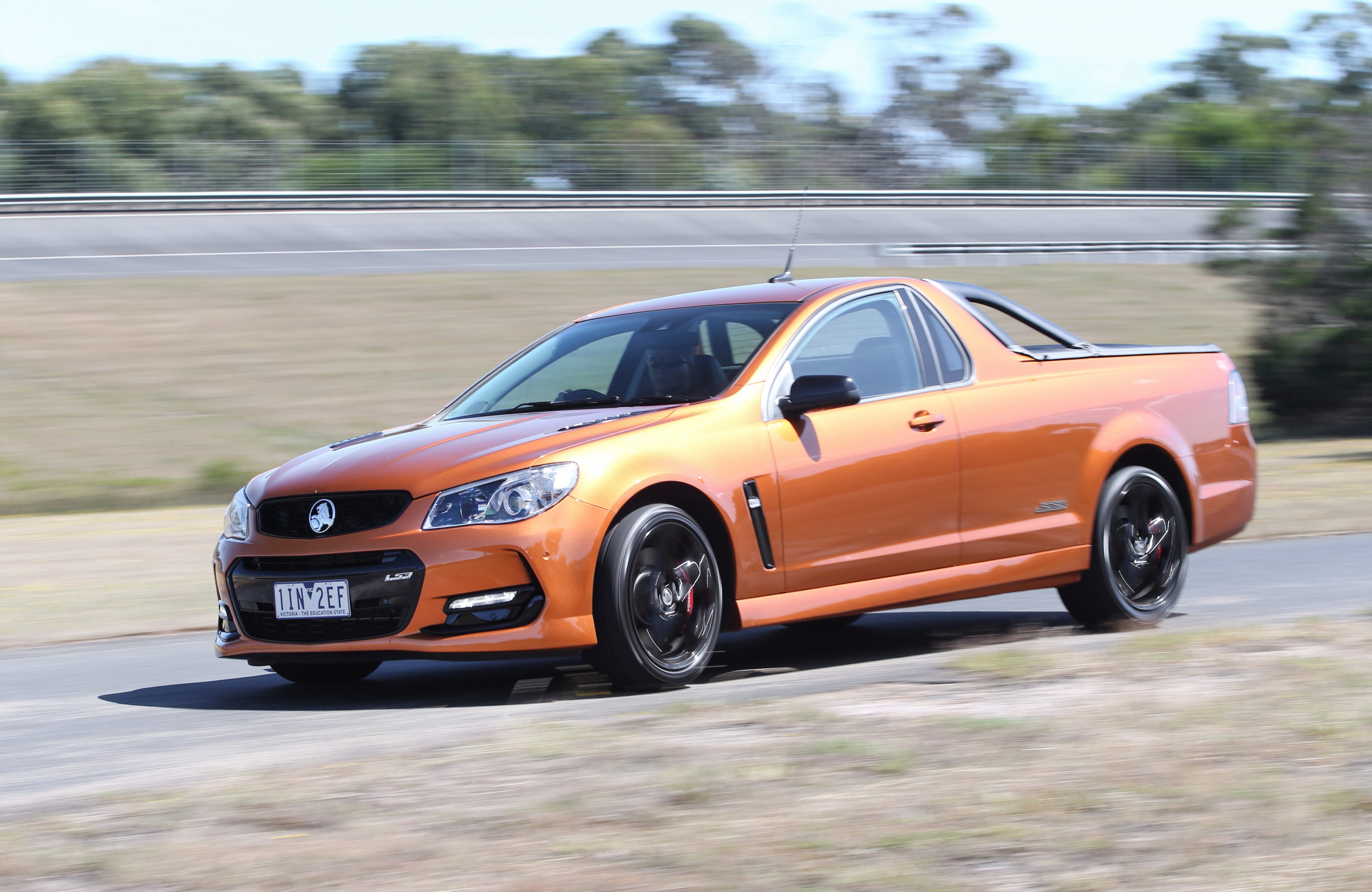 2017 Holden Commodore Is The GM Zeta Platform's Last ...