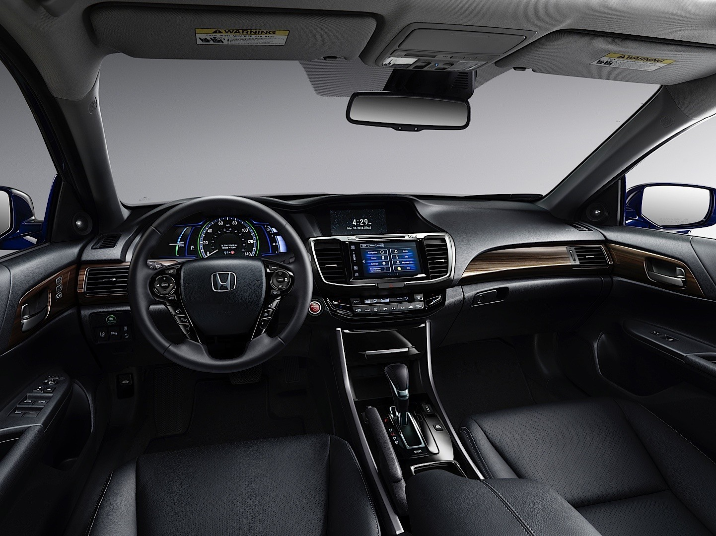 2017 Honda Accord Hybrid Price 2017 2018 Best Cars Reviews ...