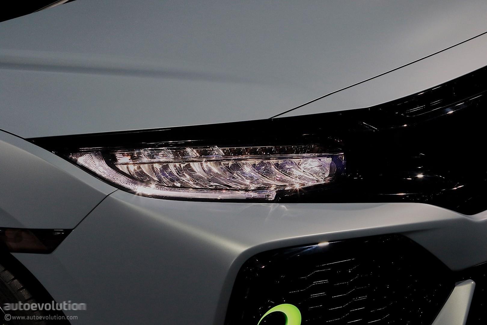 More On The 2017 Honda Civic Hatchback Concept | 2017 - 2018 Best Cars ...