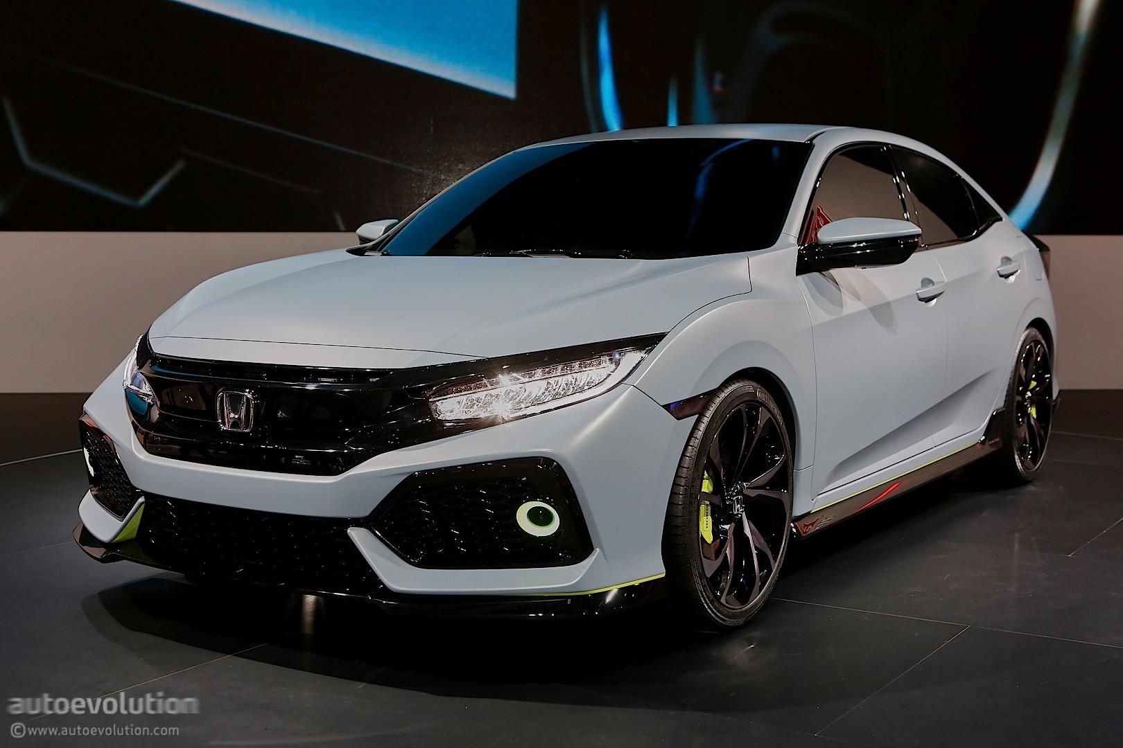 2017 honda civic hatchback price release date news specs for Honda civic hatchback dimensions