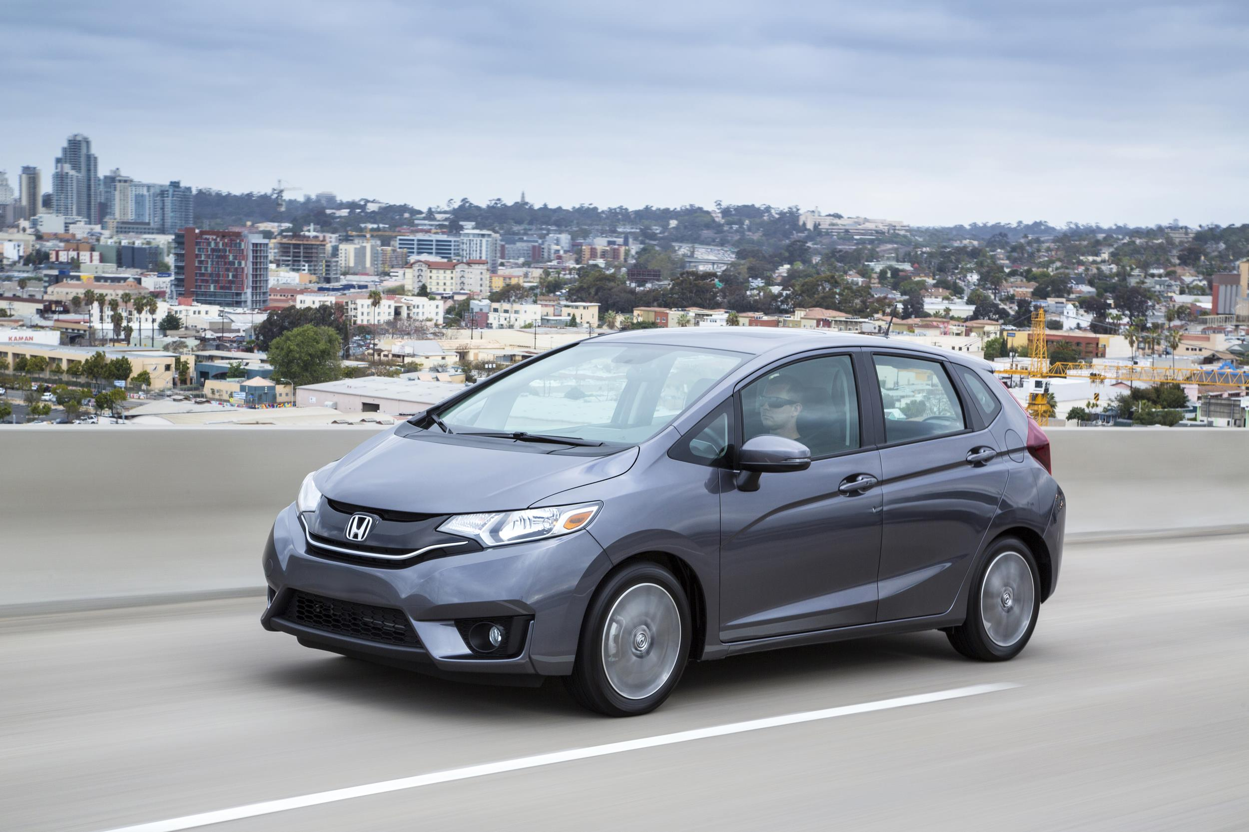 2017 Honda Fit Priced From $16,825 - autoevolution