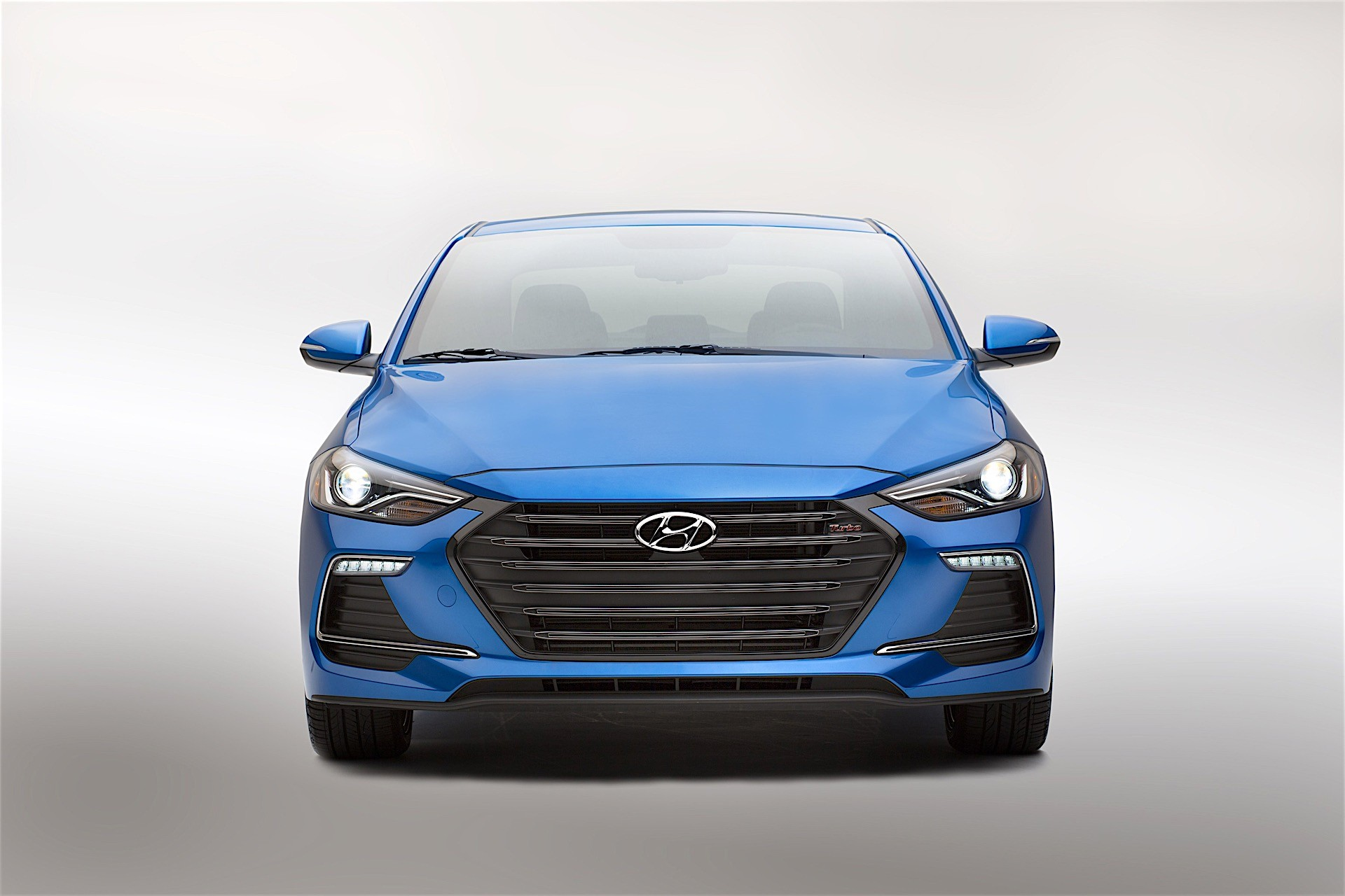 2017 Hyundai Elantra Sport Revealed Becomes Most Powerful