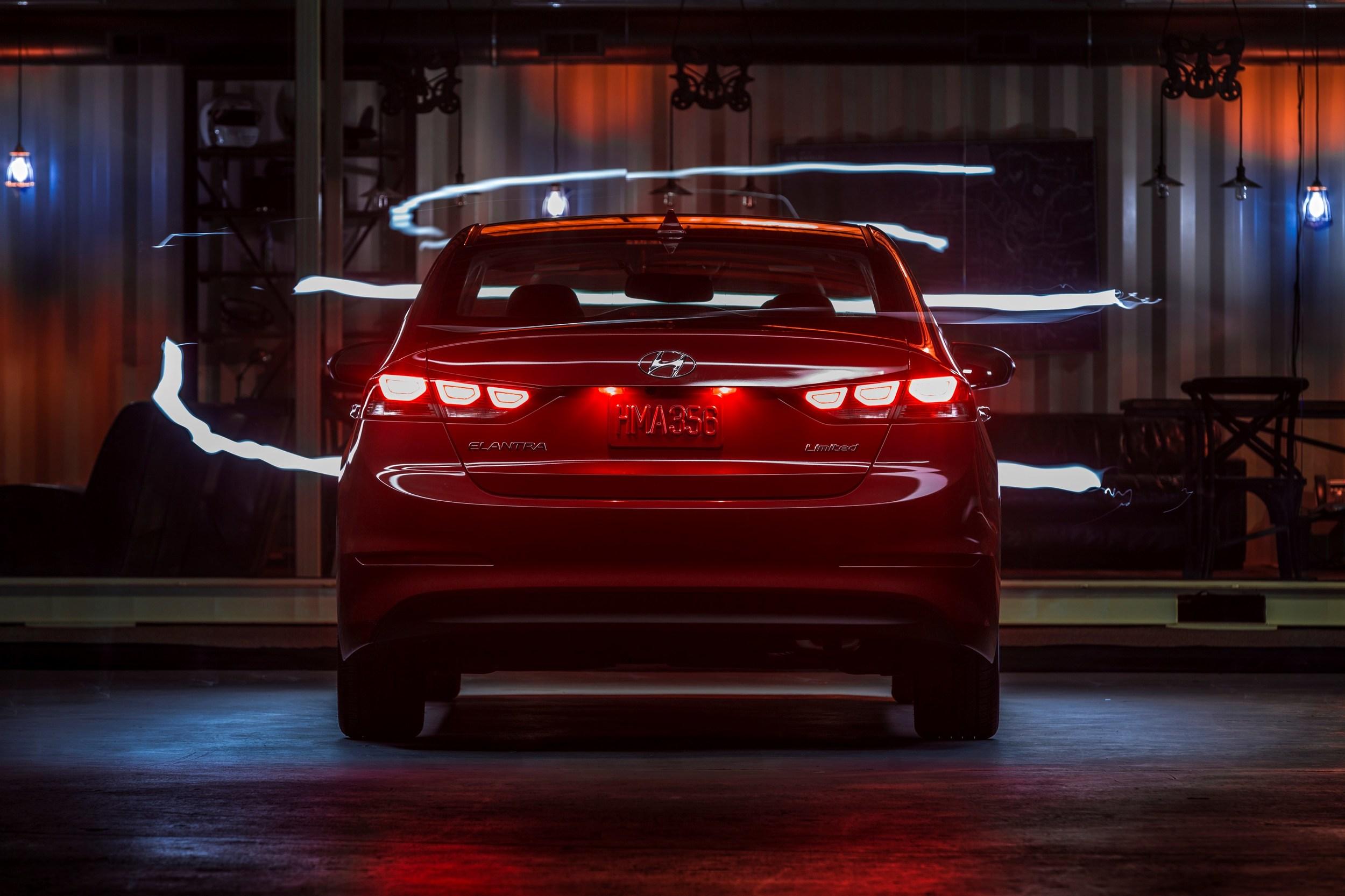 2017 Hyundai Elantra to Be Less Expensive than Its ...  Predecessor