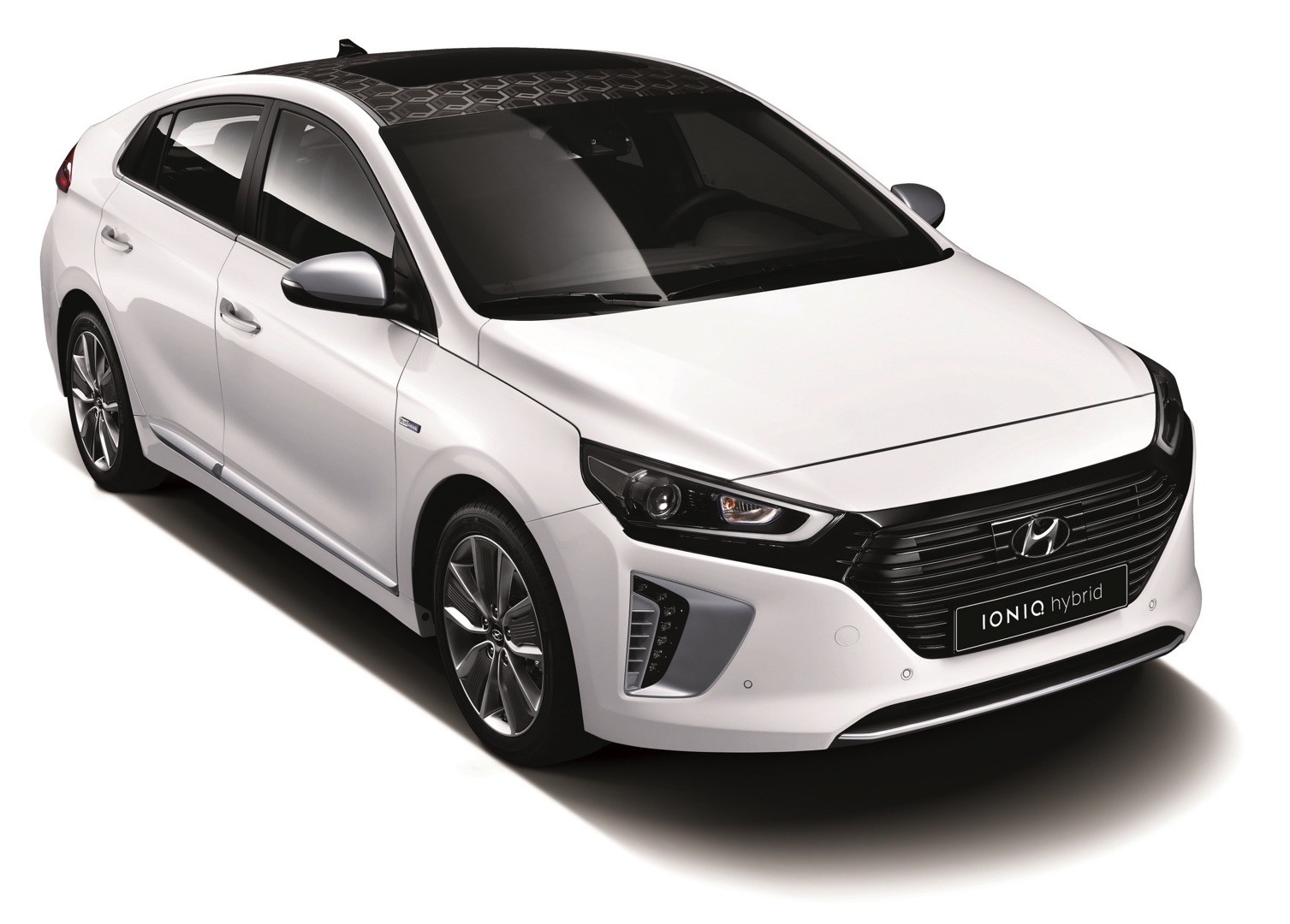 2017 Hyundai Ioniq Electric Priced In The Uk From 163 24 495