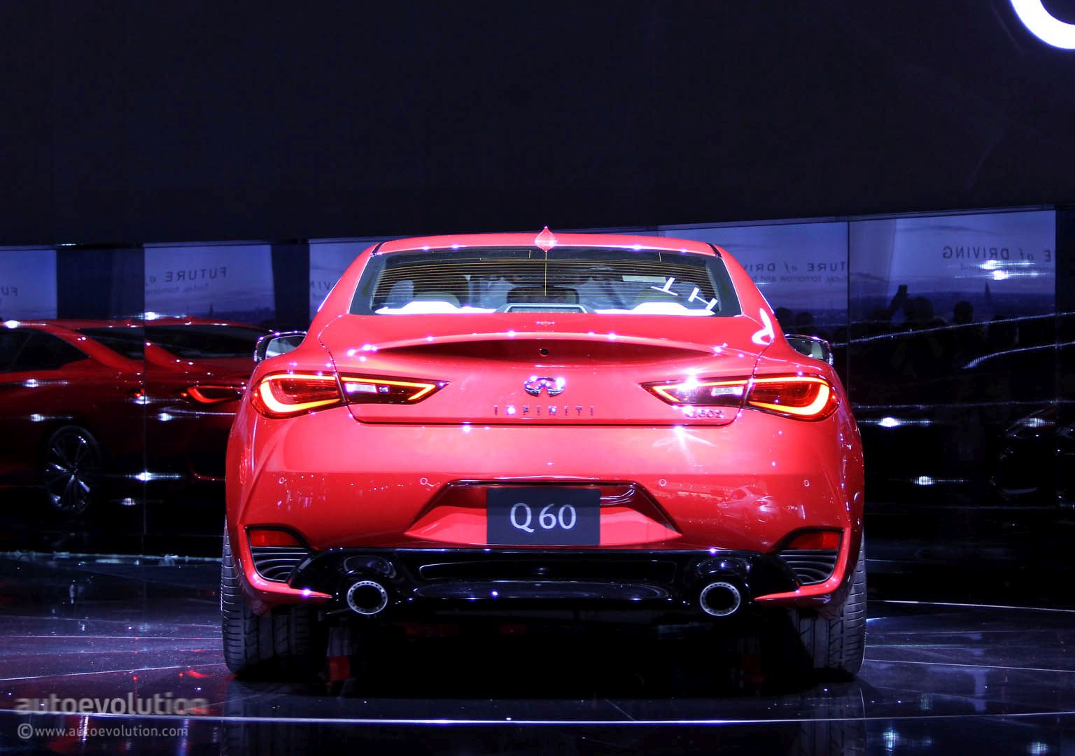 2017 Infiniti Q60 Red Sport 400 Now Available to Order ...