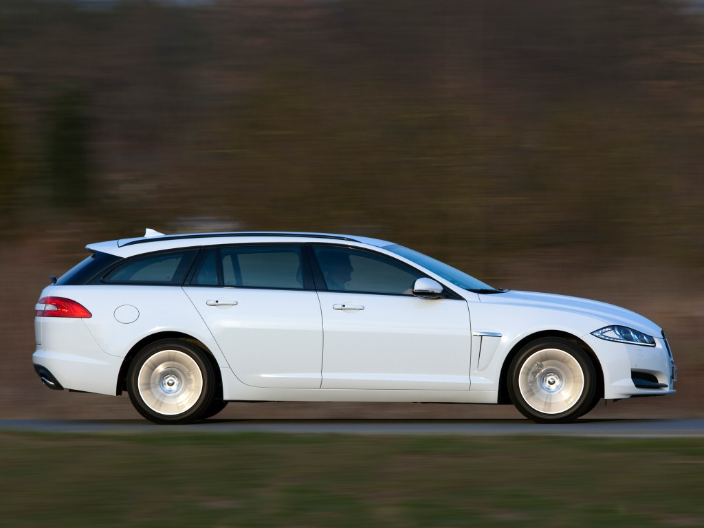 2017 jaguar xf sportbrake wagon will be available in the usa autoevolution. Black Bedroom Furniture Sets. Home Design Ideas