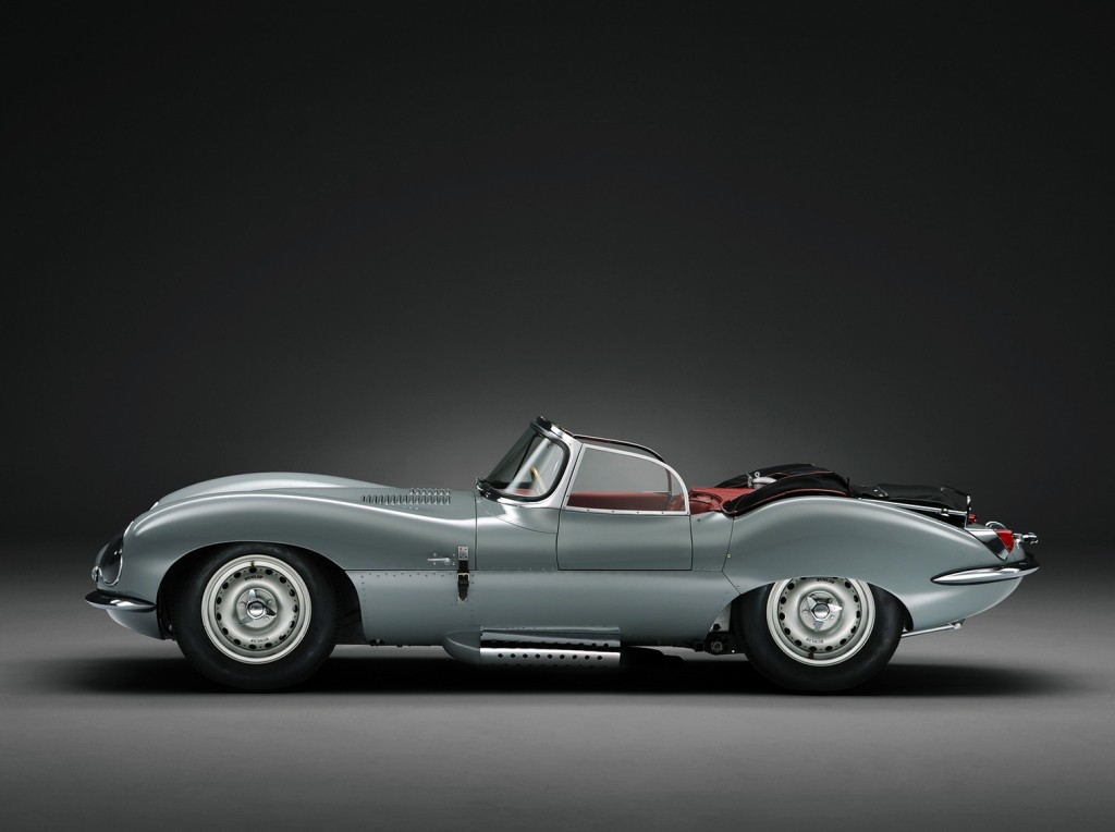 Jaguar Xk Replacement 2017 >> 2017 Jaguar XKSS Continuation Series Sold Out Before Production Begins - autoevolution