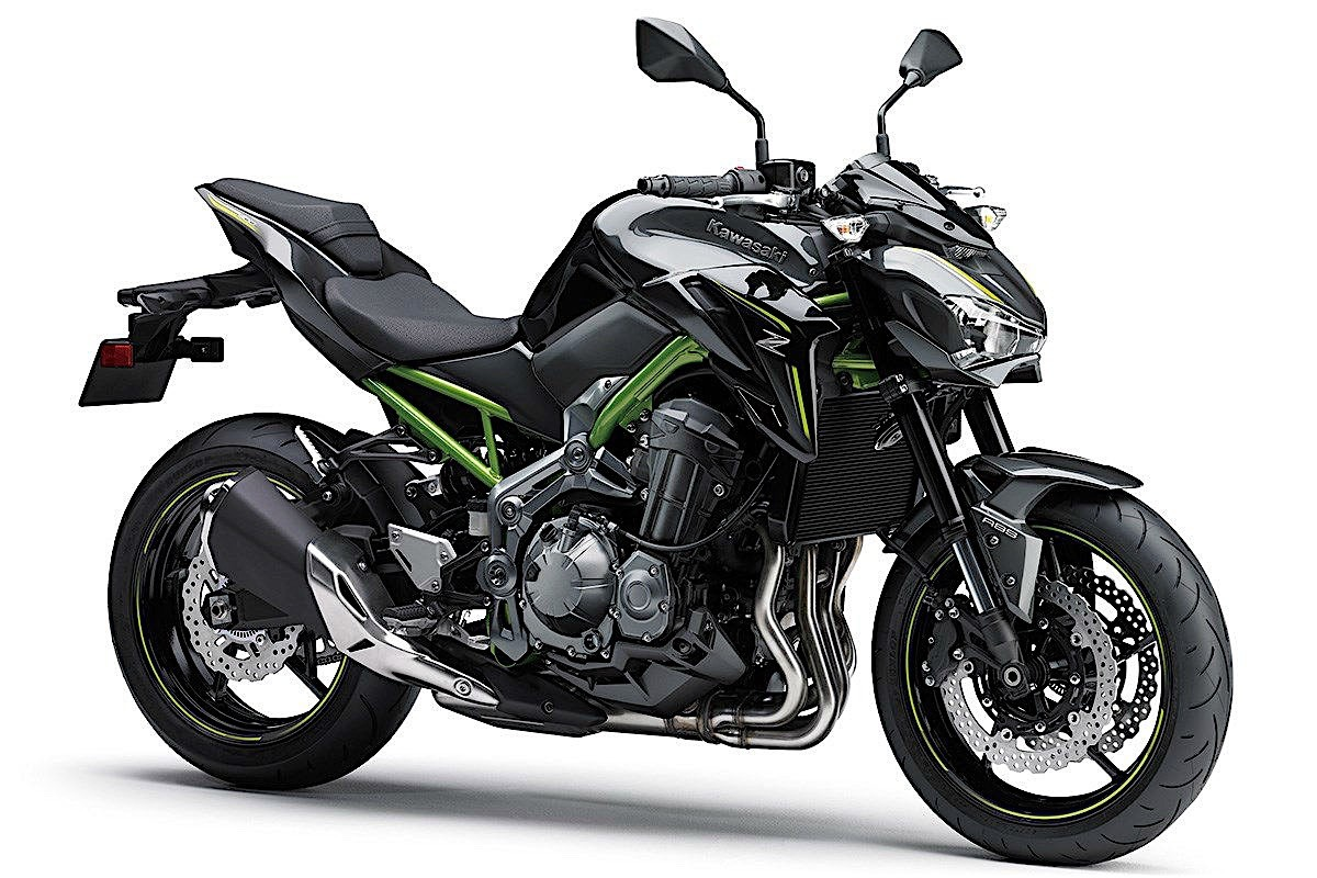 2017 Kawasaki Z650 Replacing Er6 N Upgraded Z900 Debuting