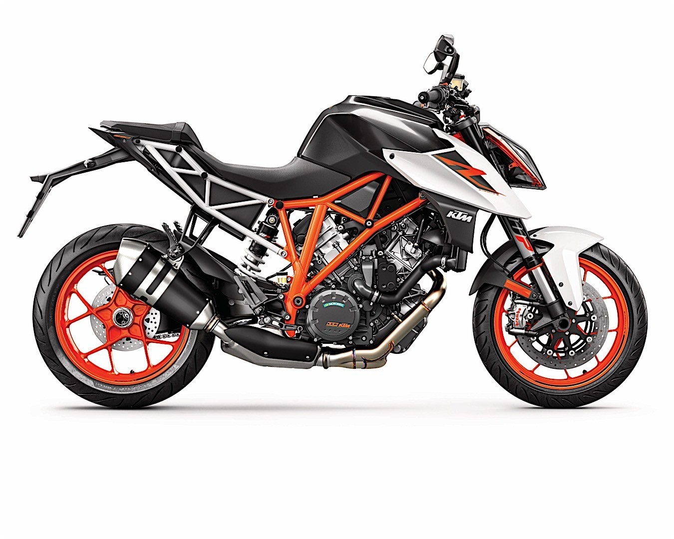 2017 ktm 1290 super duke r the beast reloaded autoevolution. Black Bedroom Furniture Sets. Home Design Ideas