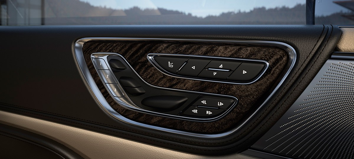 2018 lincoln navigator flagship suv might look like this. Black Bedroom Furniture Sets. Home Design Ideas