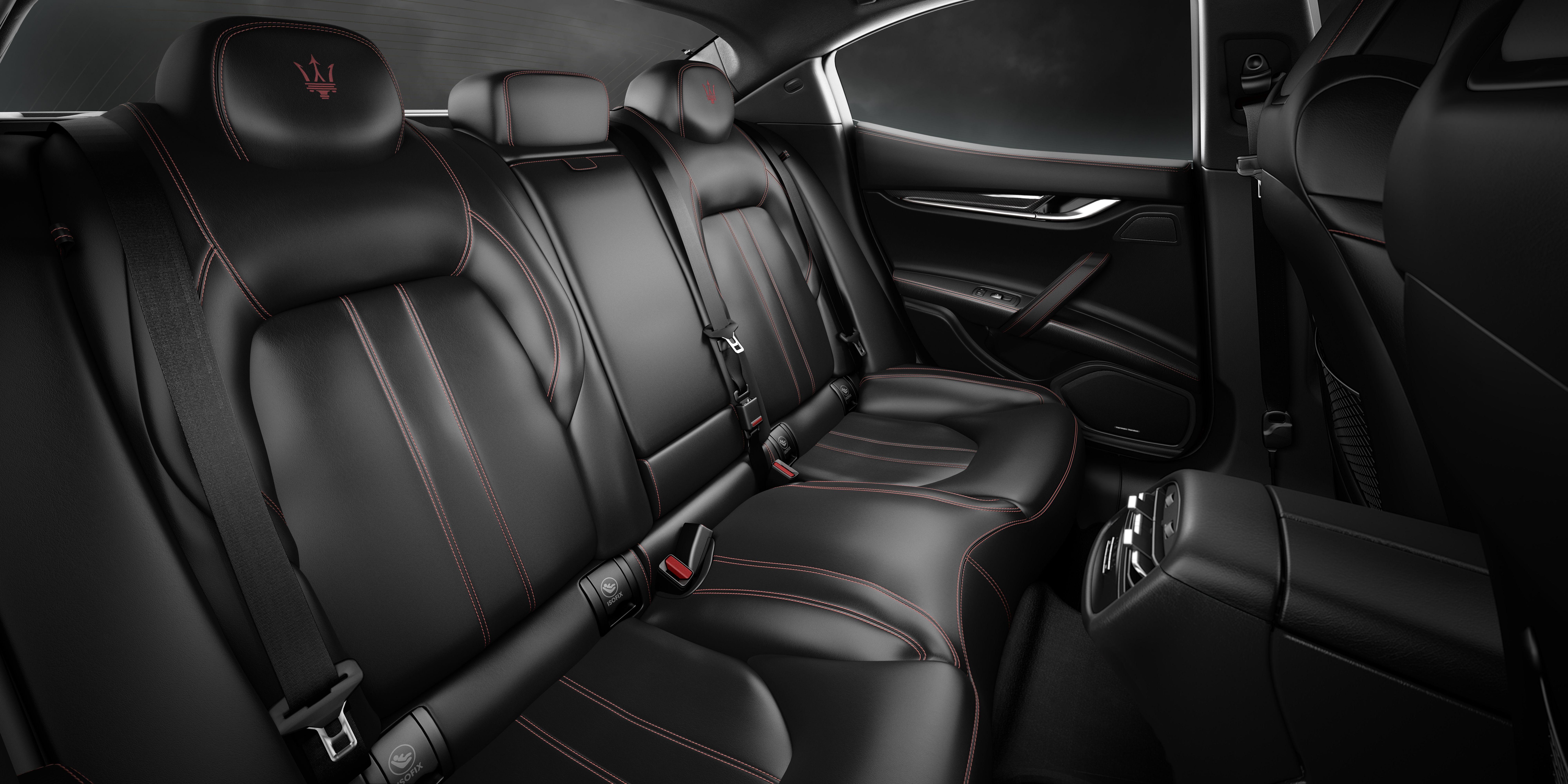 Maserati Ghibli (2014) 24