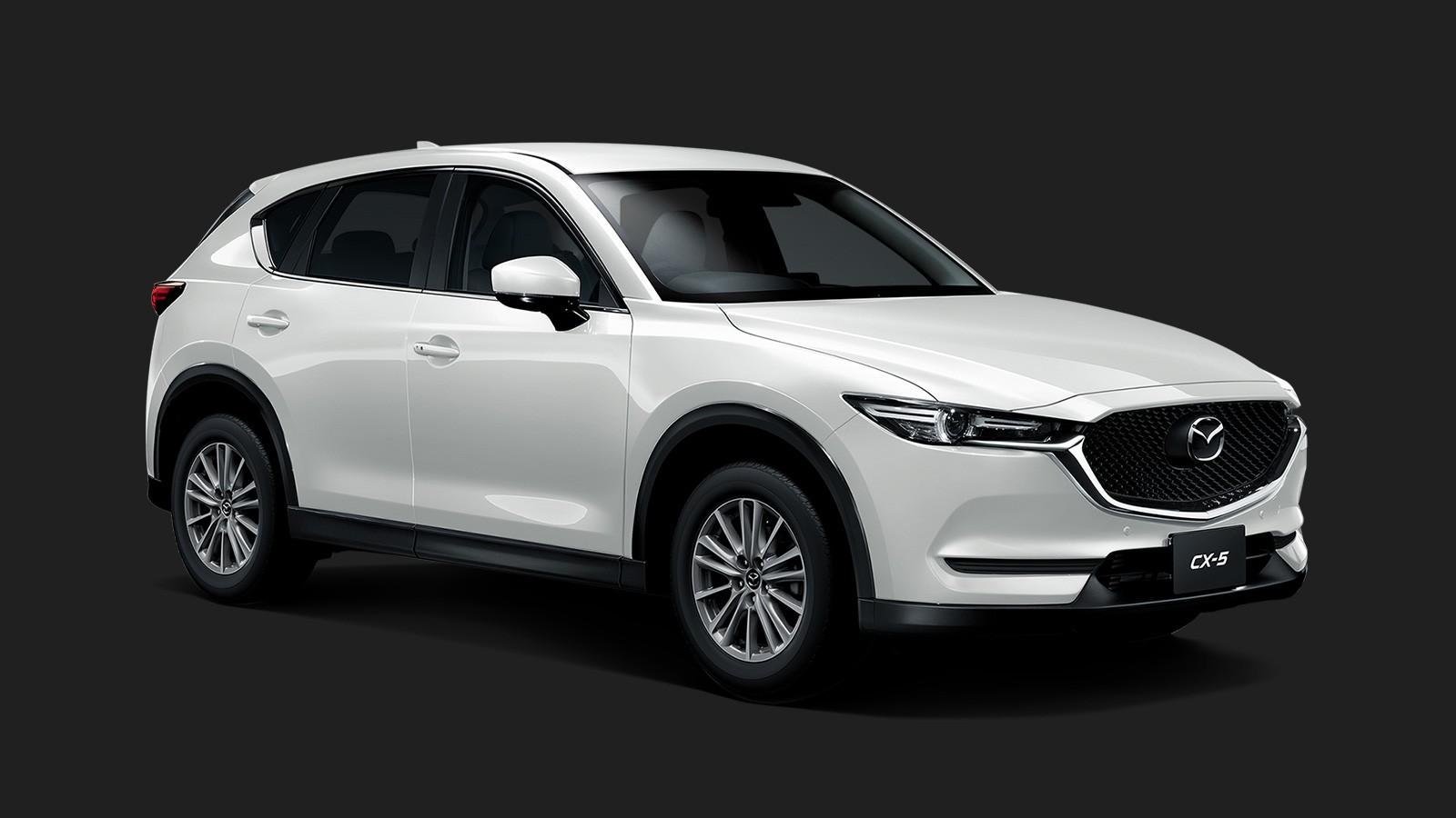 Kelebihan Mazda Cx 7 2017 Murah Berkualitas