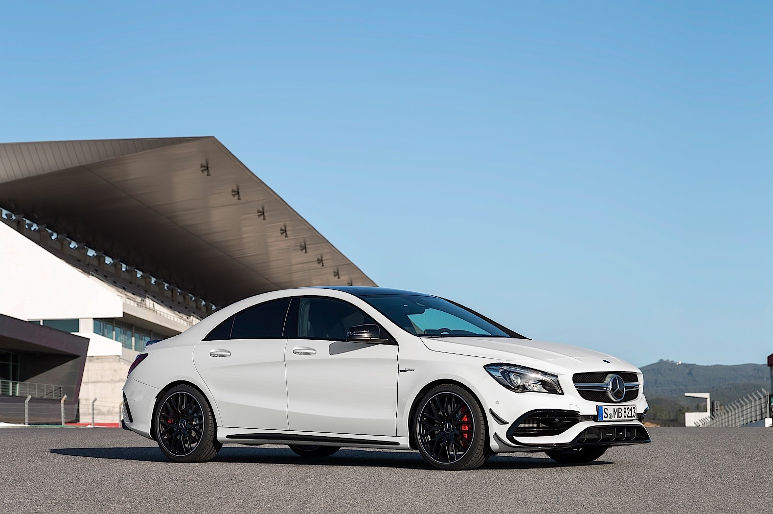2017 mercedes benz cla cla shooting brake priced in. Cars Review. Best American Auto & Cars Review