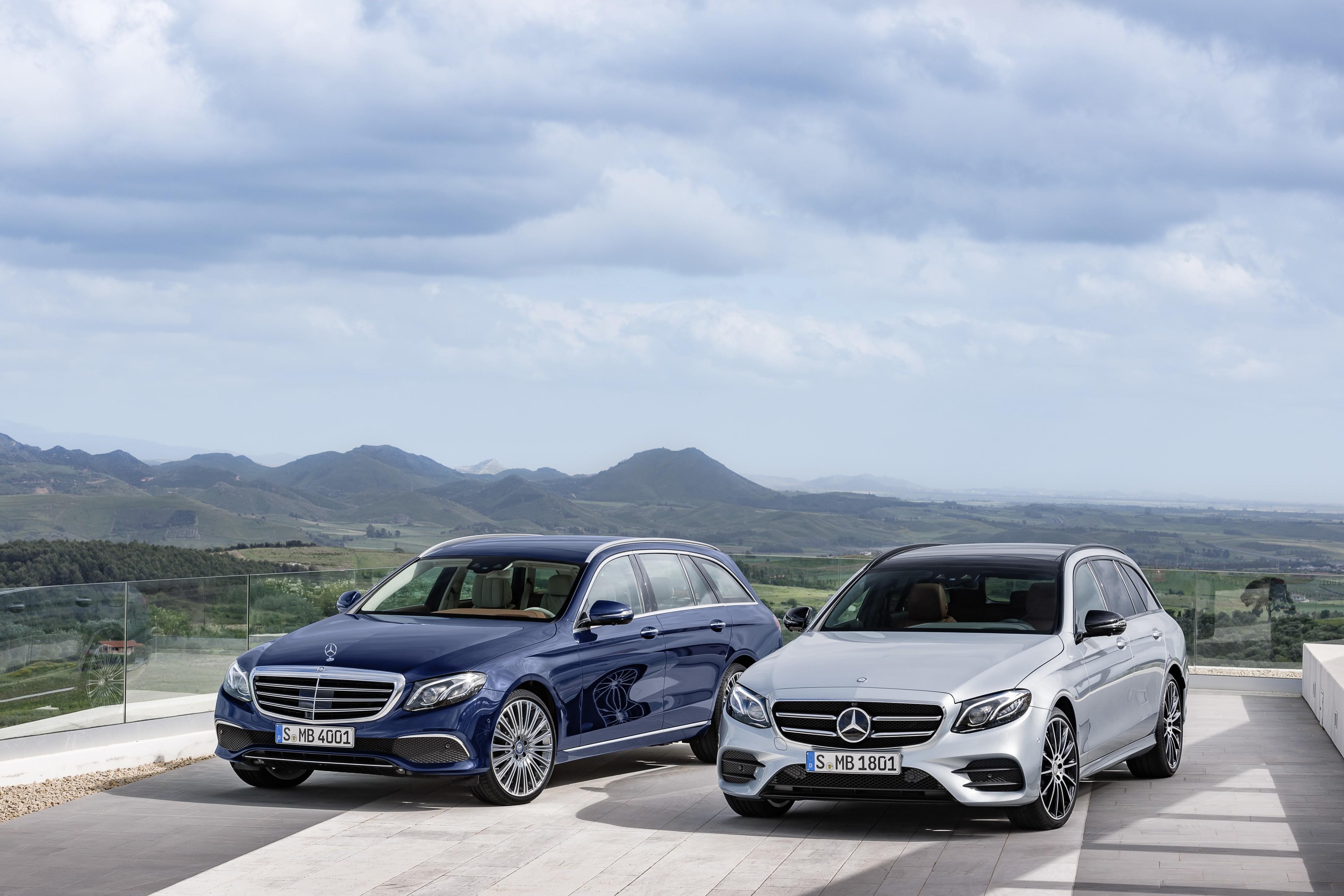 2017 mercedes benz e class estate price announced prepare for Mercedes benz e class price