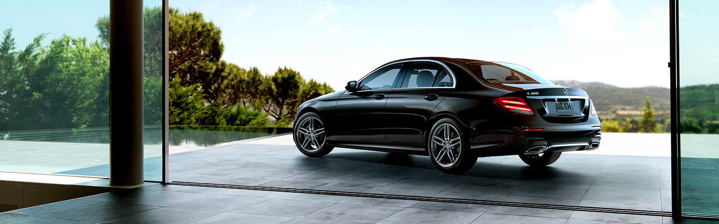 2017 mercedes benz e class w213 goes on sale in the for New mercedes benz e class coupe 2017