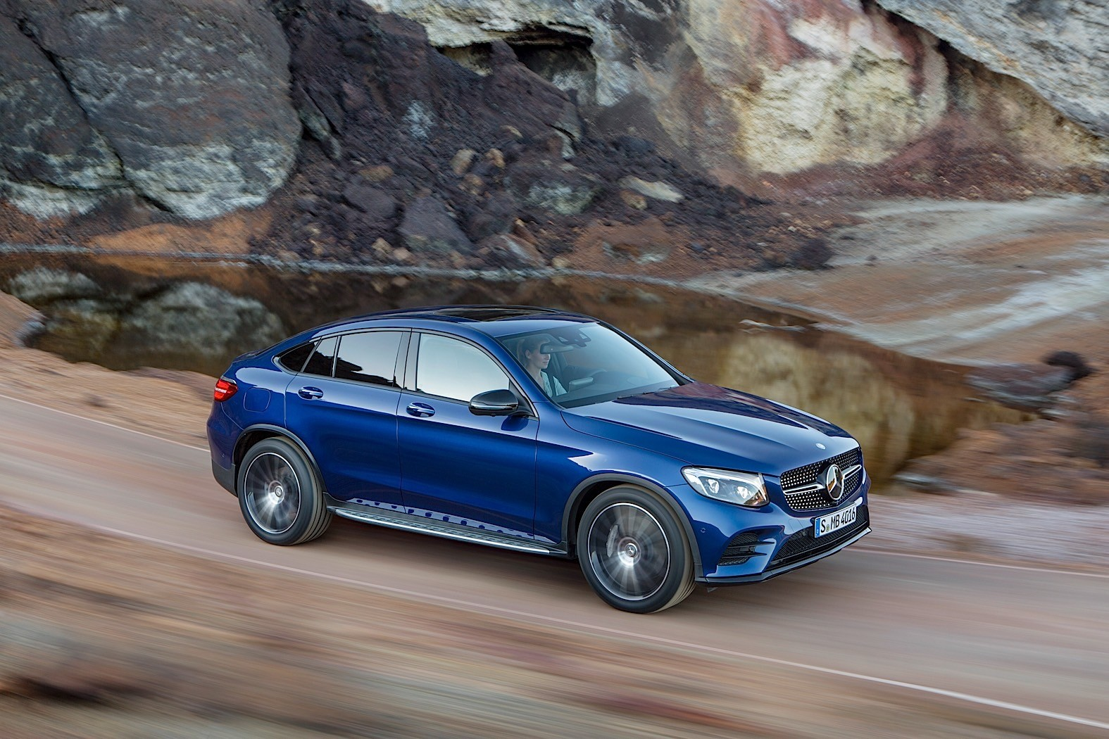 2017 mercedes benz glc coupe is out for bmw x4 blood in for Bmw and mercedes benz