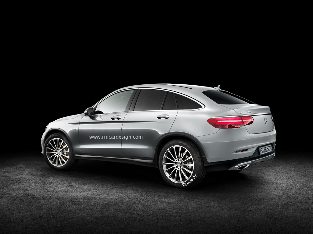 mercedes glc forum view single post glc coupe renders. Black Bedroom Furniture Sets. Home Design Ideas