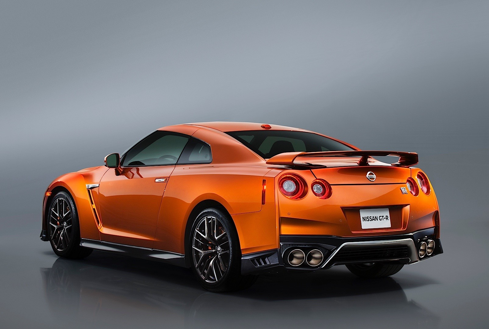 update 2017 nissan gt r is the final model year for the. Black Bedroom Furniture Sets. Home Design Ideas