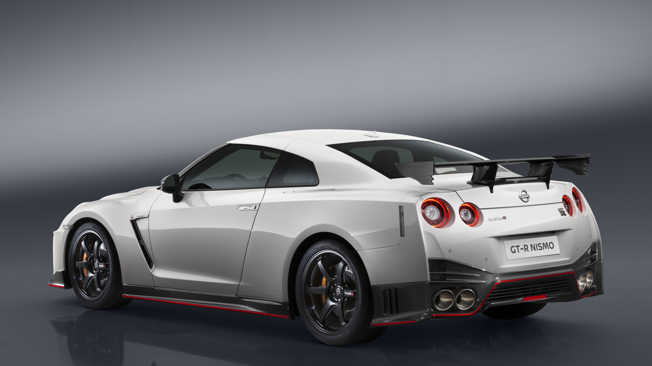 GT-R Nismo Out in November. New Nissan Tiida Also Getting ...