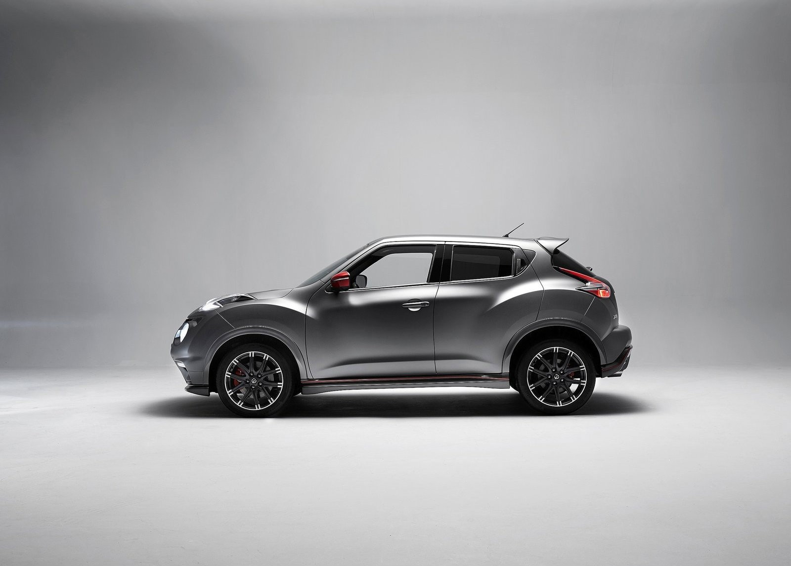 2016 Nissan Juke Nismo >> 2017 Nissan Juke Priced in the U.S. from $20,250 - autoevolution