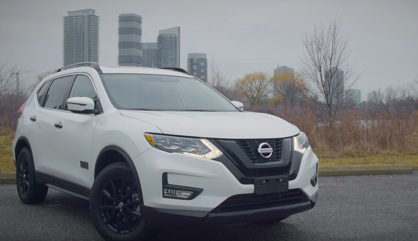 reviews paper a crossover nissan on review rogue pro