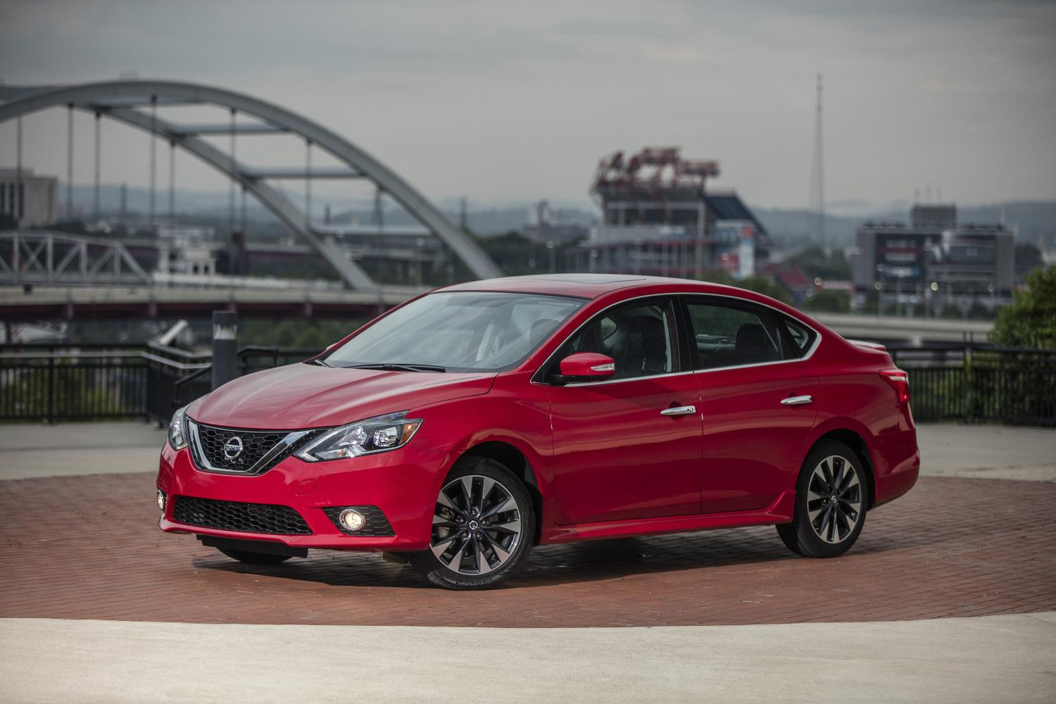 2017 nissan sentra price starts from 16 990 sentra sr turbo from 21 990 autoevolution