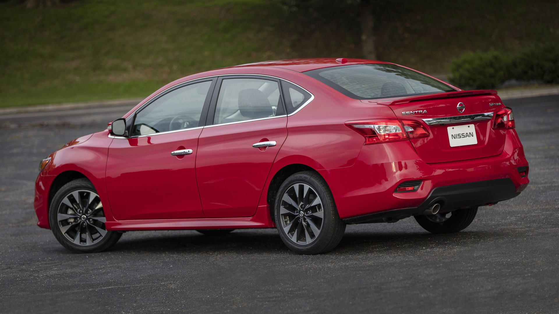 2017 Nissan Sentra Sr Turbo Revealed With 188 Hp And