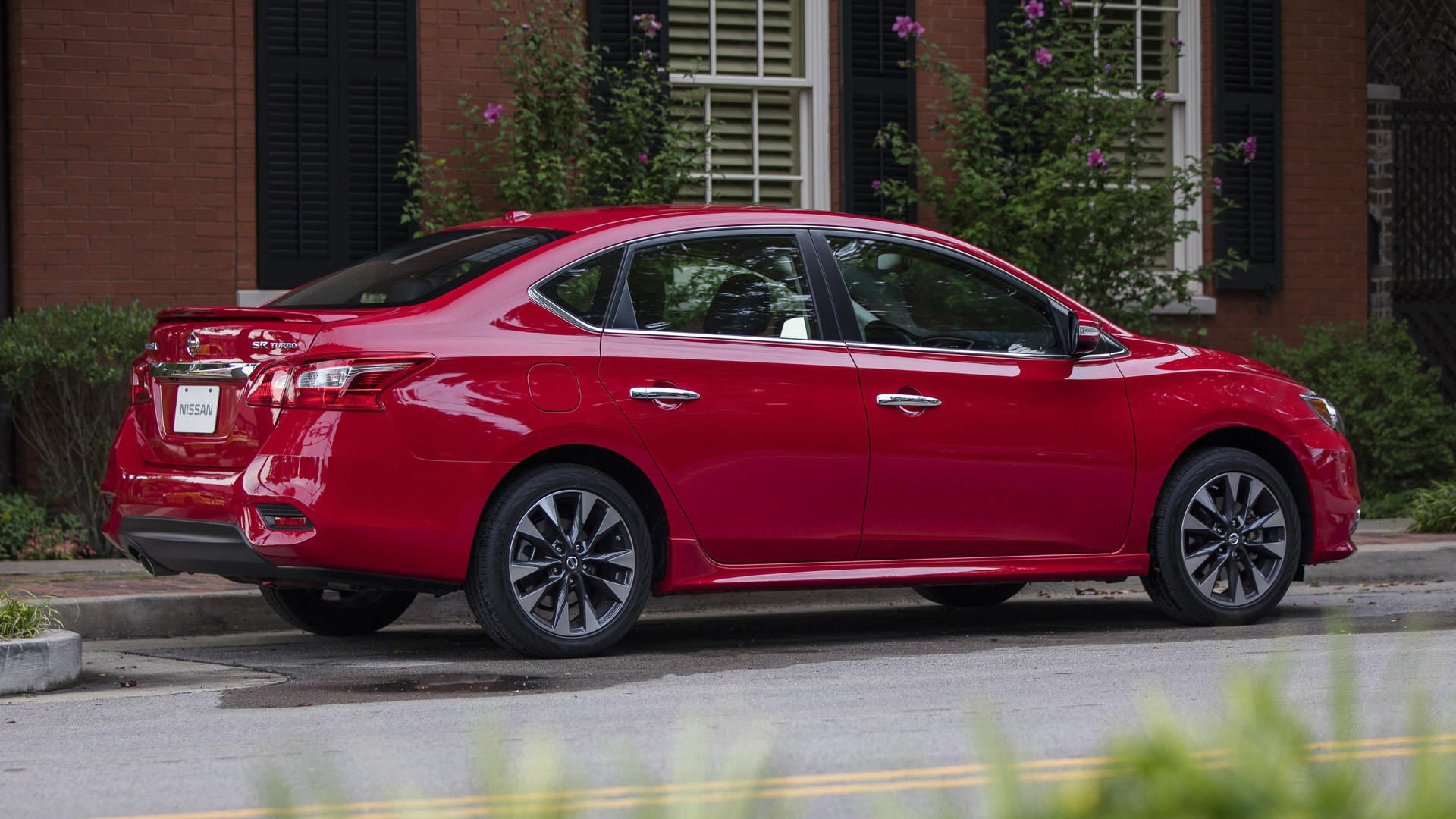 Nissan Sentra Sr Turbo Revealed With Hp And Sporty Design on Nissan Murano Cooling System