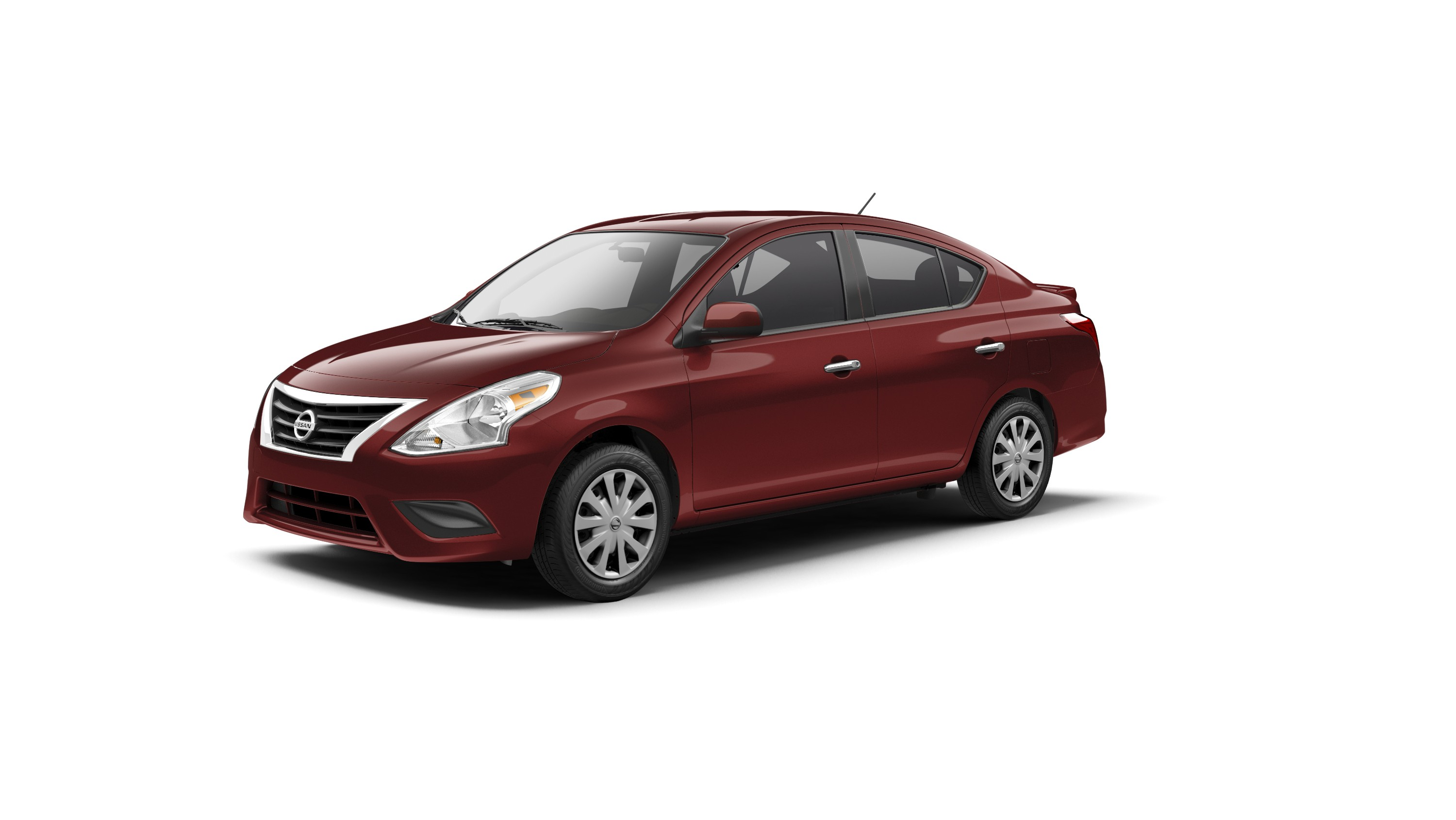 2017 nissan versa sedan detailed still the cheapest new car on sale in the u s autoevolution. Black Bedroom Furniture Sets. Home Design Ideas