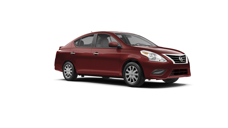 2017 Nissan Versa Sedan Detailed, Still the Cheapest New Car On Sale ...