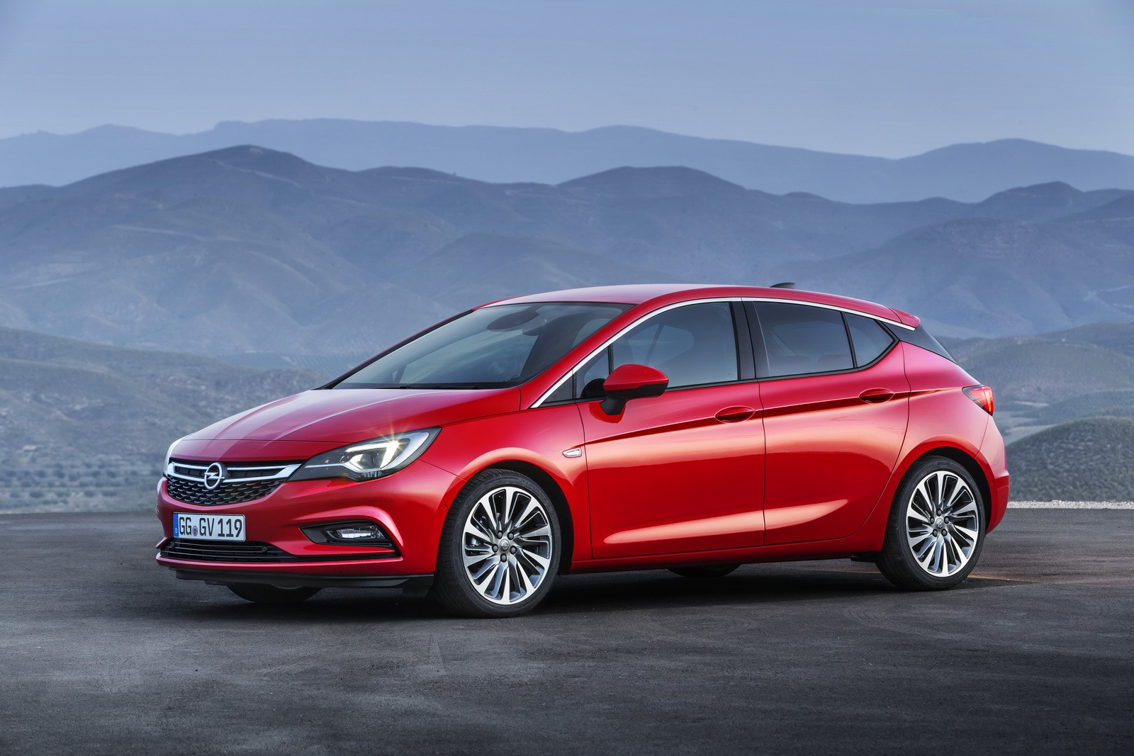 2017 Opel Astra Opc - news, reviews, msrp, ratings with amazing images