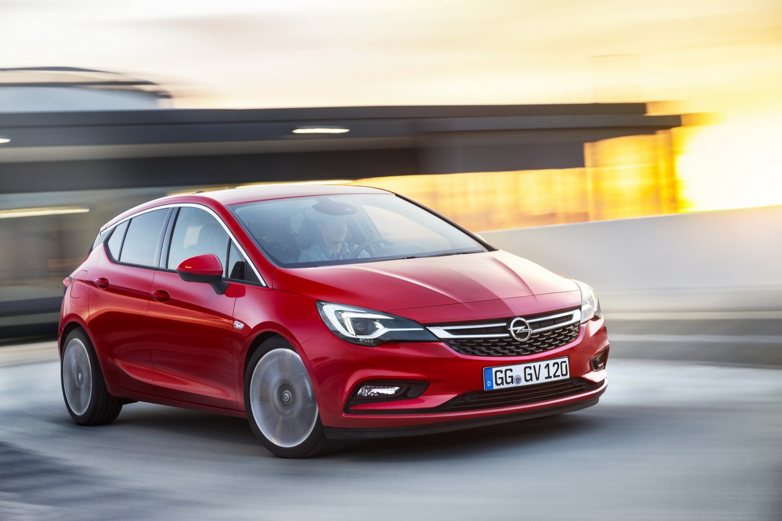 2017 opel astra opc will use a smaller 1 6 liter turbo. Black Bedroom Furniture Sets. Home Design Ideas
