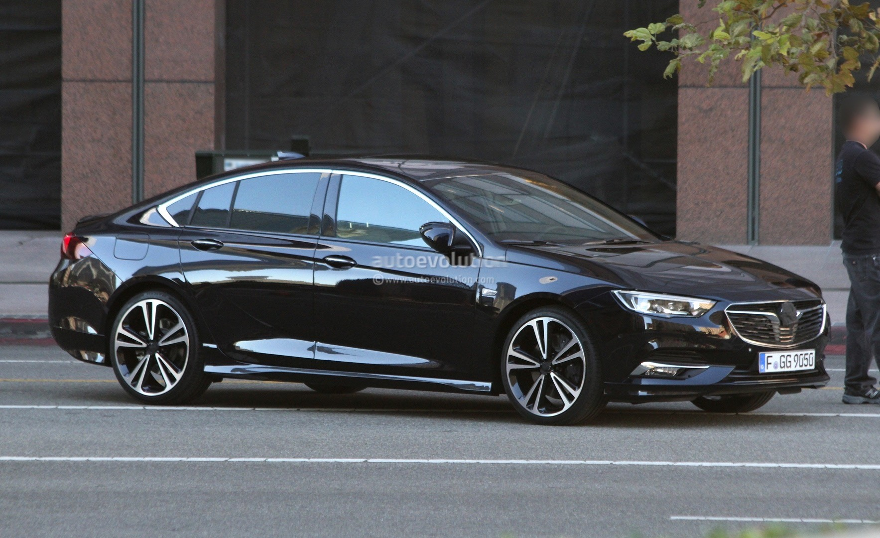 2017 Opel Insignia Price Starts From EUR 25,940 For The Sedan, Wagon ...