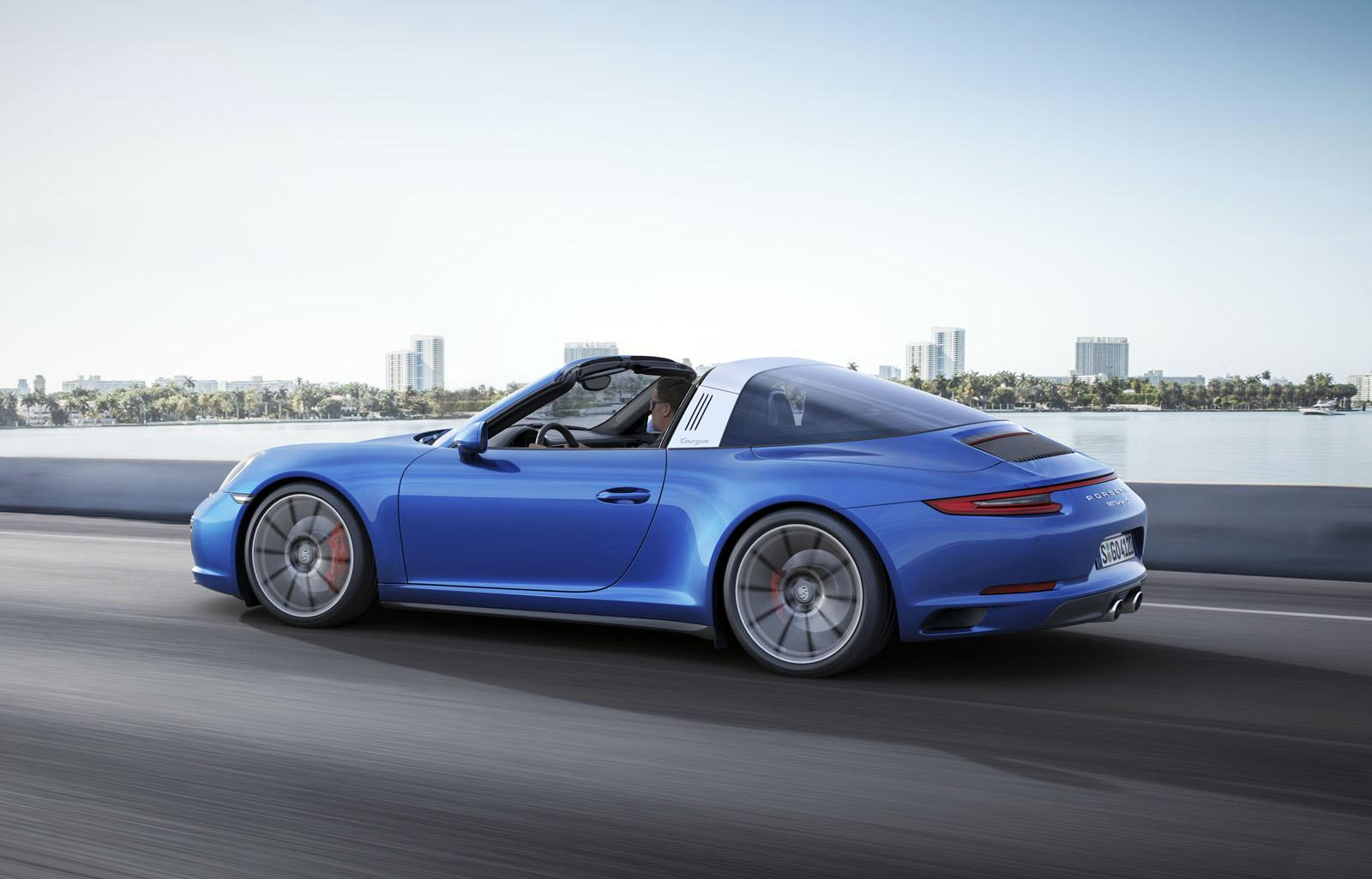 2017 porsche 911 carrera 4 targa 4 receive 911 turbo s. Black Bedroom Furniture Sets. Home Design Ideas