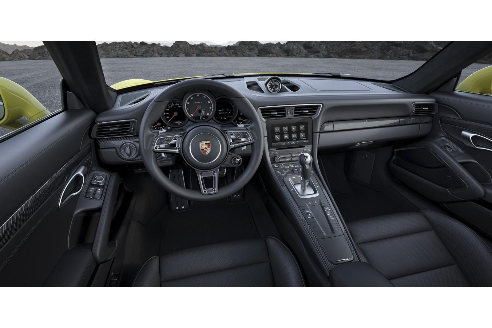 2017 porsche 911 turbo turbo s pack a 20 hp premium have. Black Bedroom Furniture Sets. Home Design Ideas
