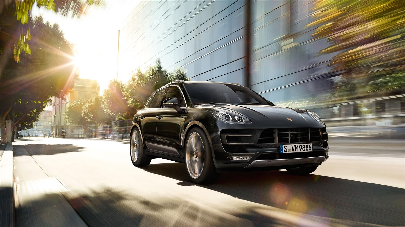 Porsche Macan Cabriolet Rendering Could Make You Toss Your