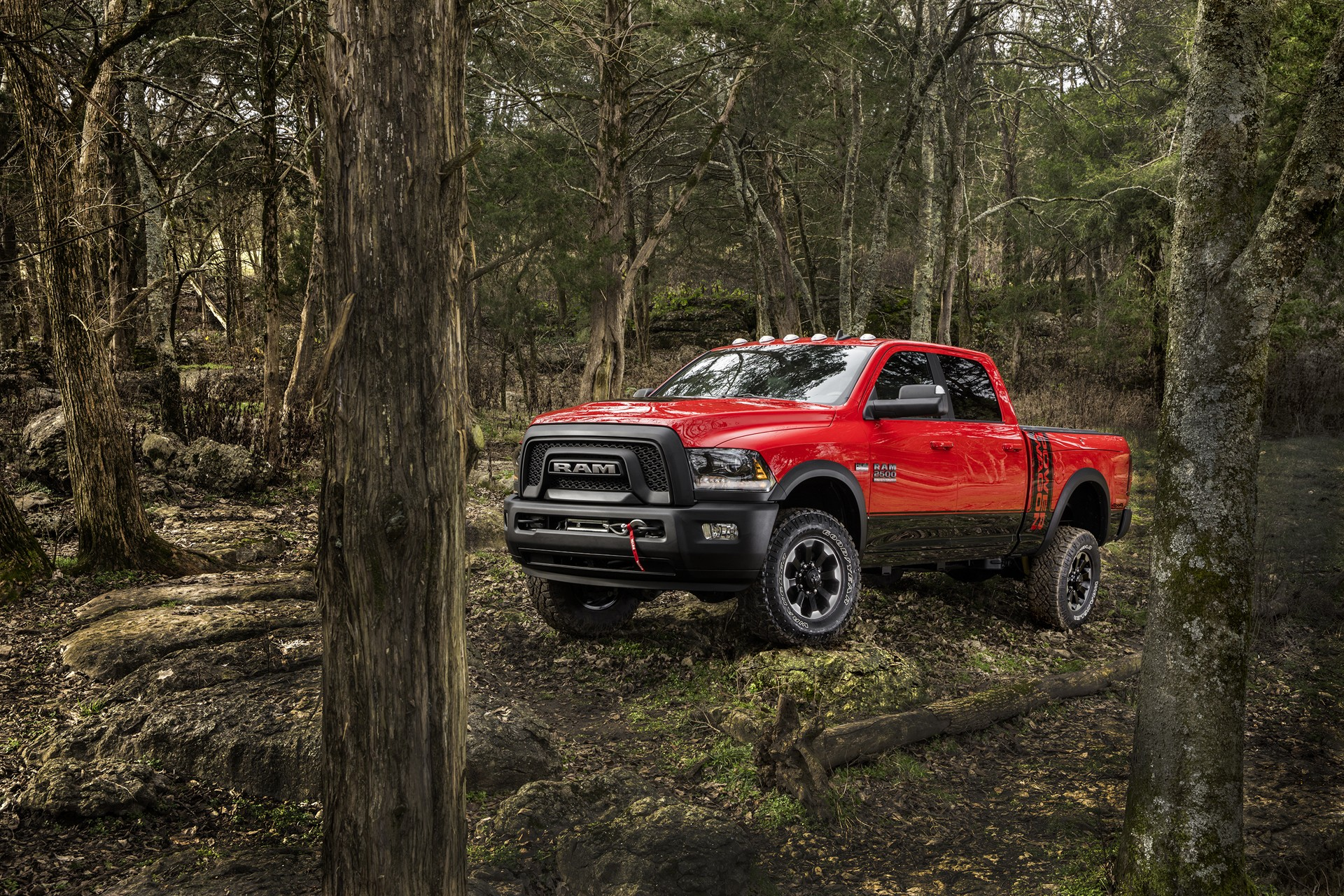 Dodge Power Wagon 2015 Review Specs Price Release Date Redesign | 2017