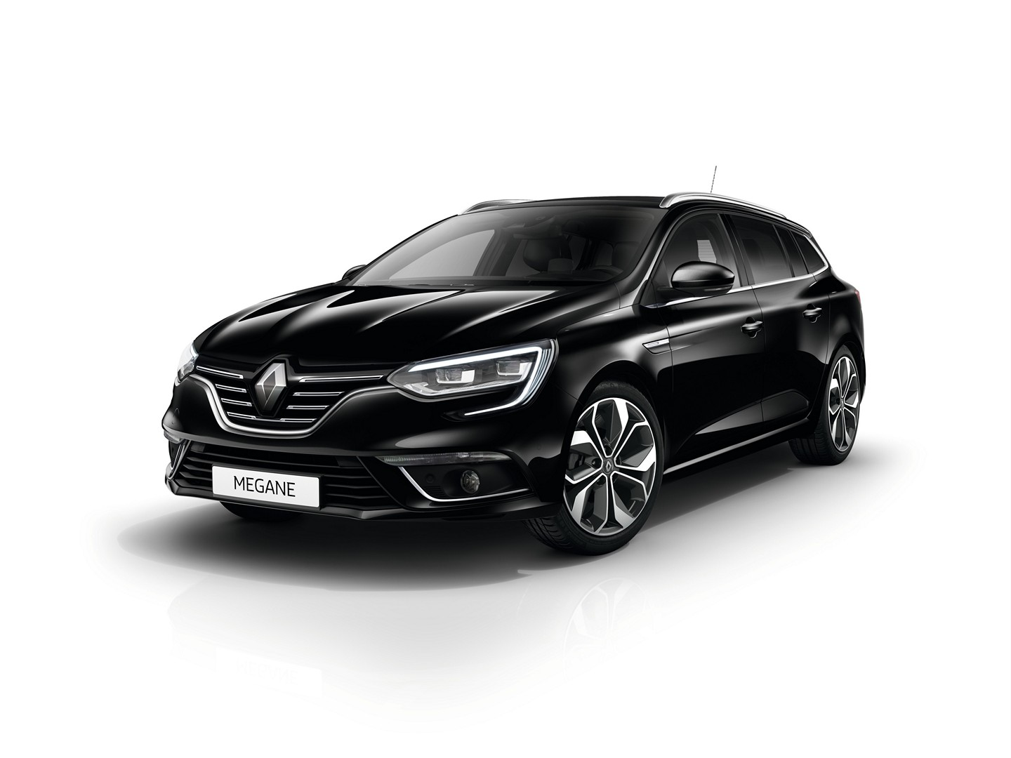 2017 renault megane estate 1 6 dci 130 acceleration test vs hatch autoevolution. Black Bedroom Furniture Sets. Home Design Ideas