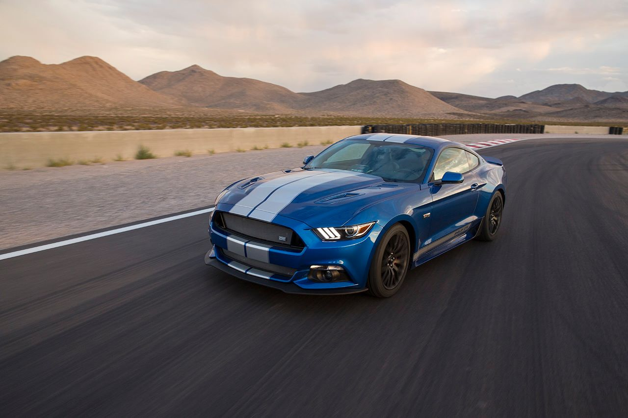 2017 shelby gte is a slightly whipped mustang package starts at 17 999 autoevolution. Black Bedroom Furniture Sets. Home Design Ideas