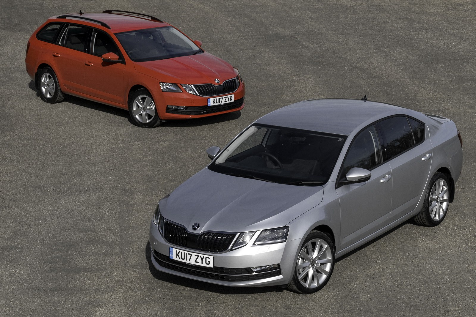 allnew skoda octavia coming in 2021 with more space and