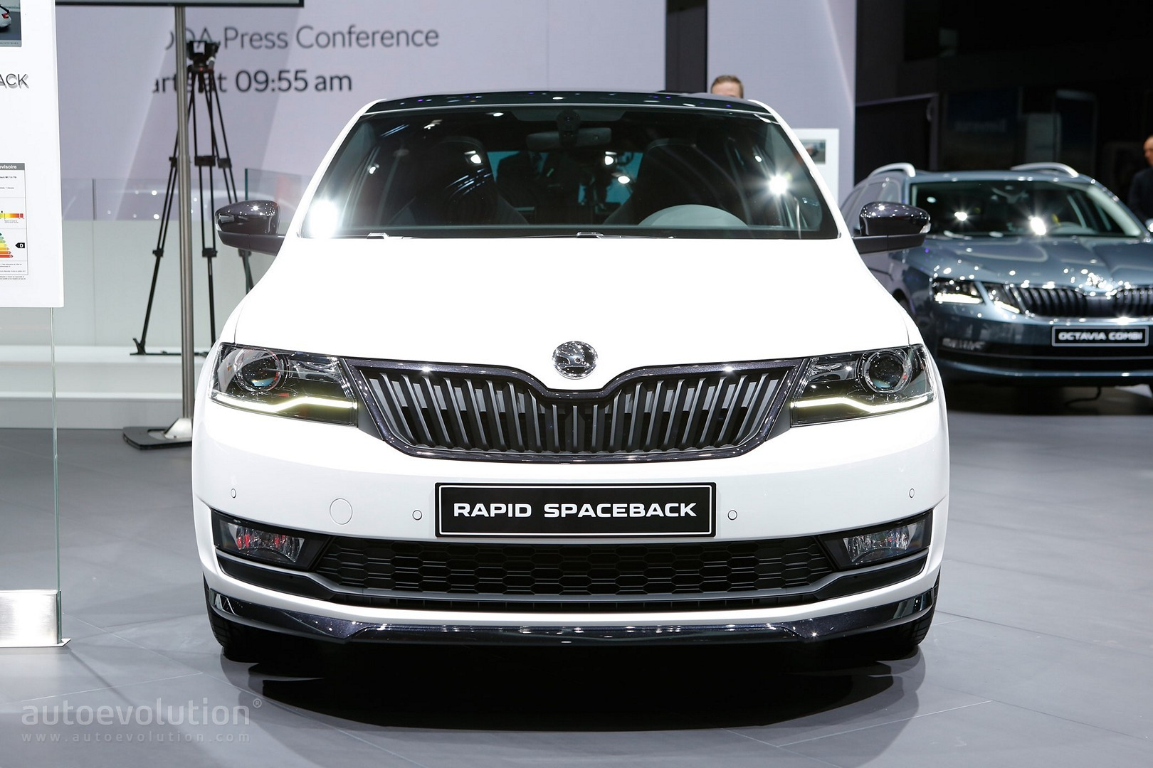 2017 Skoda Rapid Sports New Design Details And 1 0 Tsi Engine In