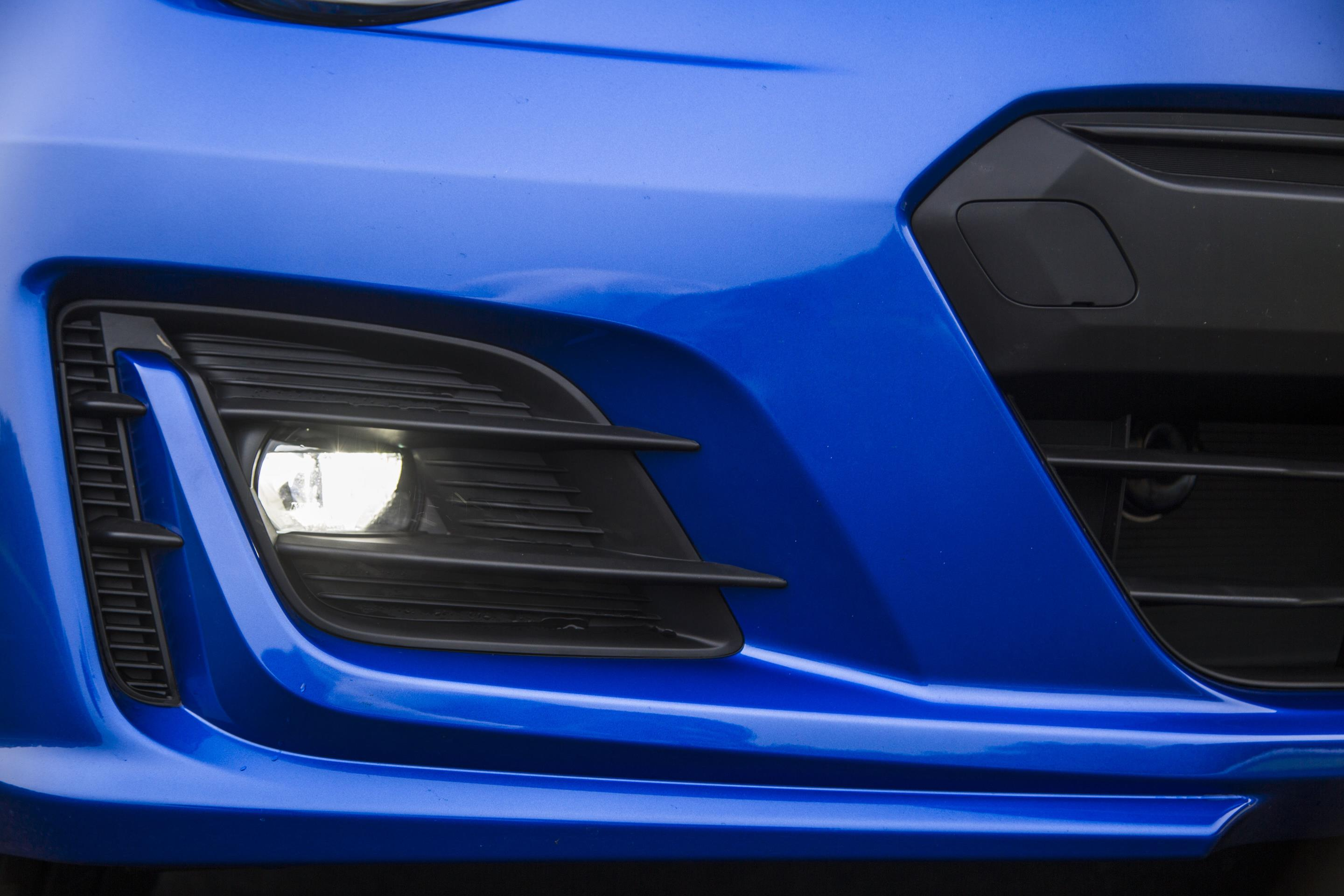 2017 Subaru BRZ Pricing Announced, Limited Model Pushes ...