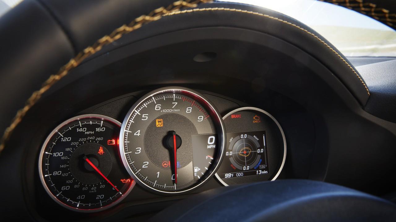 2017 Audi A3 2.0 T Premium >> 2017 Subaru BRZ Pricing Announced, Limited Model Pushes $30,000 - autoevolution