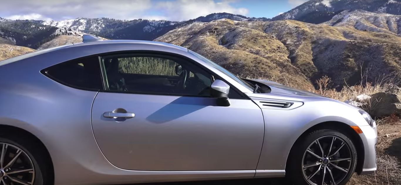 Engineering Explained Mixes 2017 Subaru BRZ Mazda Miata Fiat 124