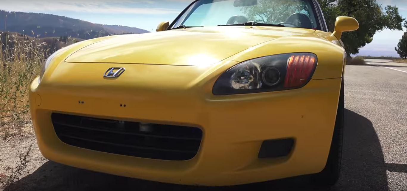 2017 Subaru Brz Vs 2016 Mazda Miata Fiat 124 Honda S2000 Engineering Exlained